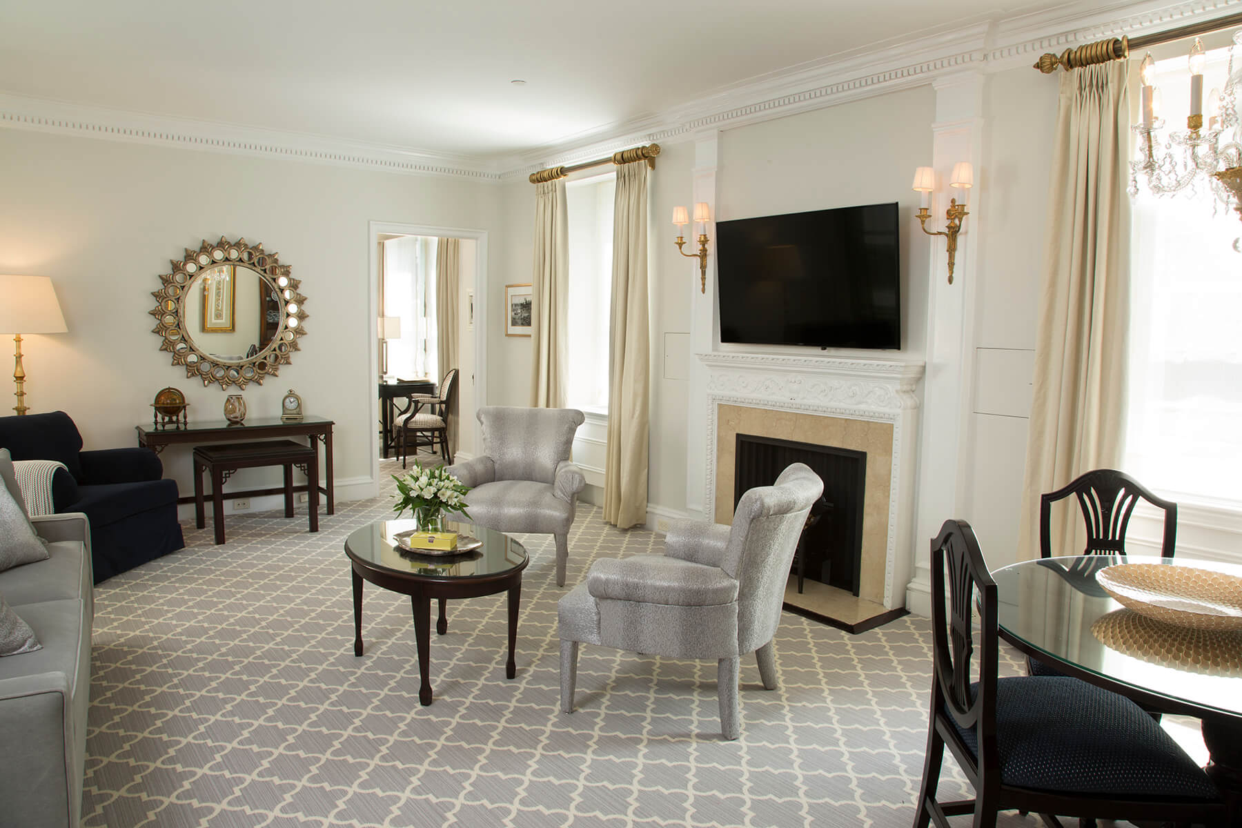 Rooms Refer All Service In Manhattan