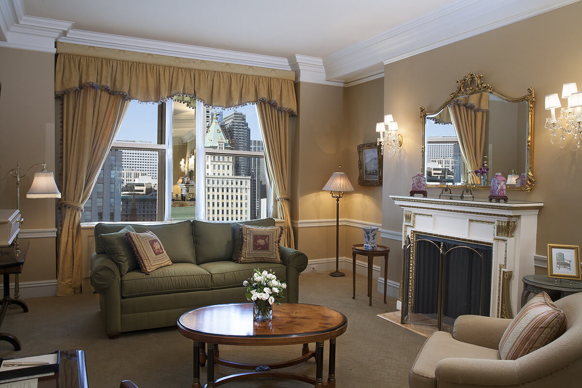 city view suite 2107 combines spacious living with 21st floor views